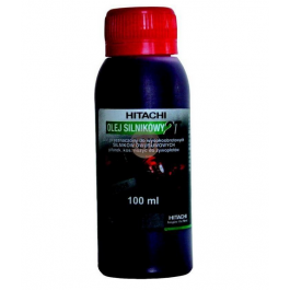 Olej do mieszanki 2T 100ml HITACHI
